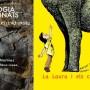 Nous llibres: Geologia i paleontologia per a aficionats. Excursions pel Pallars i l'Alt Urgell (de Nieves López Martínez) i La Laura i els catasaures (Text de Marçal Arimany i il·lustracions d'Antoni Lacasa).